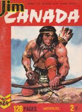 Jim Canada -189- Un prix d'ami