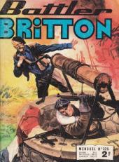 Battler Britton -325- Objectif manqué