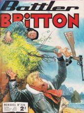 Battler Britton (Imperia) -326- La vallée mystérieuse