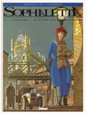 Sophaletta -6- Londres... 69 Everton cottage
