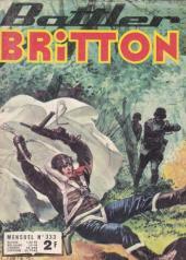 Battler Britton -333- Opération