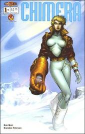 Chimera -1- Issue 1