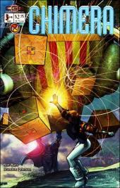 Chimera -3- Issue 3