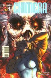 Chimera -4- Issue 4