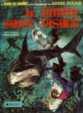 Barbe-Rouge -14b1983- Le pirate sans visage