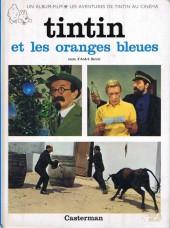 Tintin - Divers -C2e- Tintin et les oranges bleues