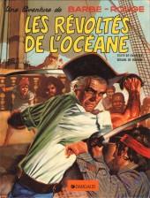 Barbe-Rouge -5b85- Les Révoltés de l'Océane