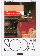 Soda -2b2009- Lettres à Satan