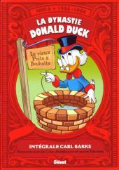 La dynastie Donald Duck - Intégrale Carl Barks -6- Rencontre avec les Cracs-Badaboums et autres histoires (1955 - 1956)