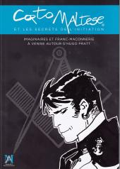 (AUT) Pratt, Hugo -Cat- Corto Maltese et les secrets de l'initiation