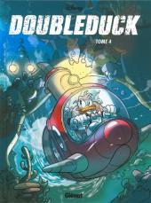 Donald (Histoires longues) -5- Doubleduck - IV