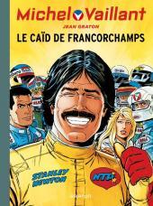 Michel Vaillant (Dupuis) -51- Le Caïd de Francorchamps