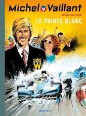 Michel Vaillant (Dupuis) -30- Le prince blanc