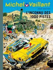 Michel Vaillant (Dupuis) -37- L'inconnu des 1000 pistes