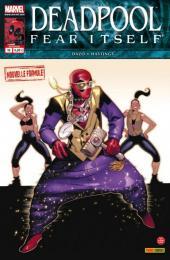 Deadpool (Marvel France 2e série - 2011) -10- Fear Itself (2/2)