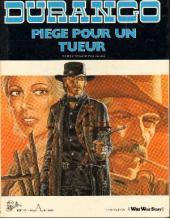 Durango -3a1983'- Piège pour un tueur