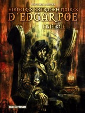 Histoires extraordinaires d'Edgar Poe -INT- L'intégrale