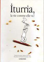 (AUT) Iturria -HS2- La vie comme elle va !