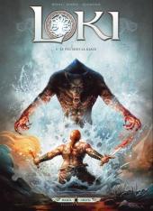 Loki (Dobbs/Loirat) -1- Le Feu sous la glace