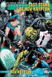 Superman: New Krypton (2009) -INT- Last stand of New Krypton 2