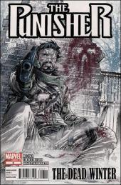 Punisher Vol.09 (Marvel comics - 2011) (The) -8- Untitled