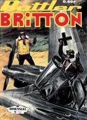 Battler Britton -233- Le nerf de la guerre