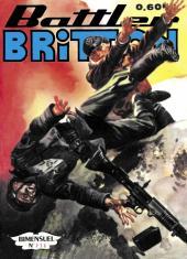 Battler Britton (Imperia) -236- Un jour dangereux