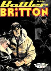 Battler Britton (Imperia) -231- Le renégat