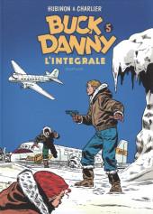 Buck Danny (L'intégrale) -5- Tome 5 (1955-1956)