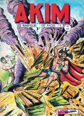Akim (1re série) -271- La loi de la jungle