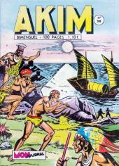 Akim (1re série) -288- Le cargo de la mort