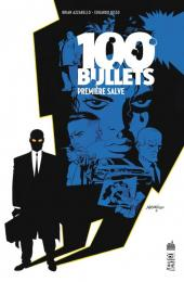 100 Bullets (albums cartonnés) -1- Première salve
