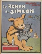 (AUT) Rabier - Le roman de Simeon