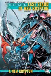Superman: New Krypton (2009) -INT- Last stand of New Krypton 1