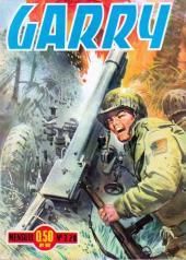 Garry (Impéria - 3e série) -228- Les abandonnés