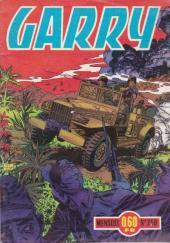 Garry (Impéria - 3e série) -258- Disparition