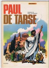 Vivants témoins -4- Paul de tarse