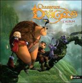 Chasseurs de dragons - Chasseurs de dragons l'album du film