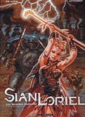 Sian Loriel -1- Les Marches Carmines