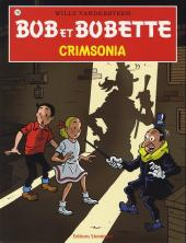Bob et Bobette -316- Crimsonia