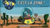 Z51 -1- C'est la zone !
