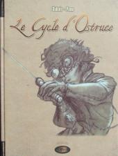 Le cycle d'Ostruce -HS- Au-delà du portail