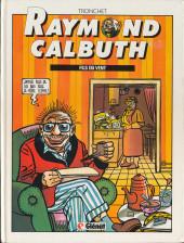 Raymond Calbuth -1- Fils du vent