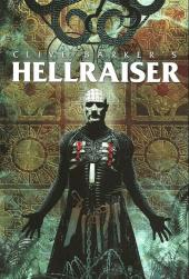 Hellraiser (French Eyes) -1- Tome 1