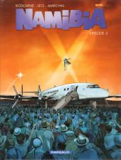 Namibia (Kenya - Saison 2) -3- Épisode 3