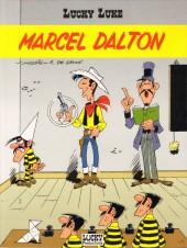 Lucky Luke -67- Marcel Dalton
