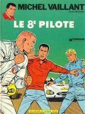 Michel Vaillant -8c1974- Le 8e pilote