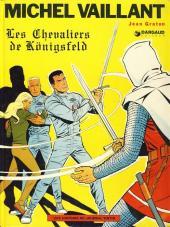 Michel Vaillant -12a1975- Les Chevaliers de Königsfeld
