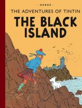 Tintin (The Adventures of) -7FS- The Black Island