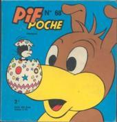 Pif Poche -68- Pif Poche n°68
